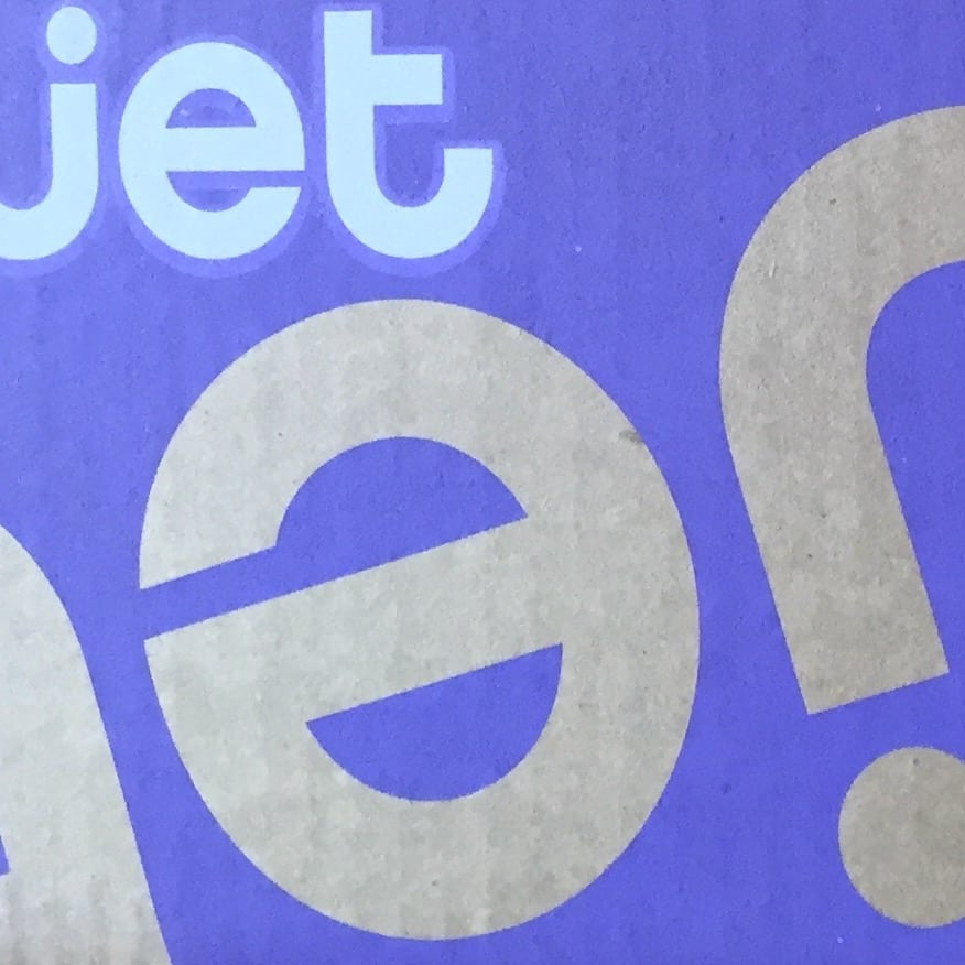 Bet On Jet: The Biggest Retailer You Haven't Heard Of