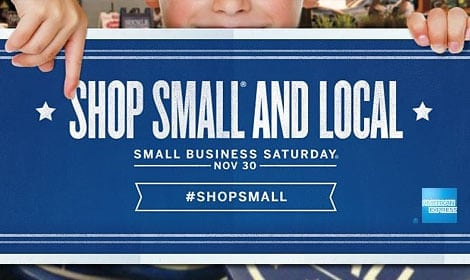 Shop Small: Making The Most Of Small Business Saturday