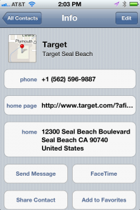adding location based reminder with siri in apple iphone 4s