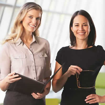 8 Pieces of #AdviceThatSticks: Best Bets For Women In Business