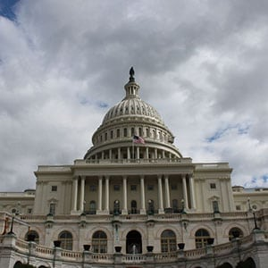 Gig Economy Friends with Benefits: US Congress