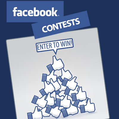 How To Run A Facebook Contest For Your Business: A Guest Post And Case Study