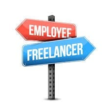 Welcome To The Freelance Economy