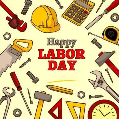 Labor Day's Branding Problem