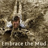 Embracing The Mud