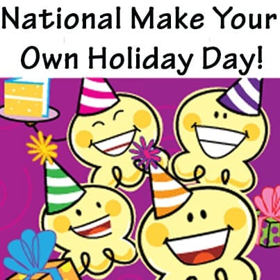 Boost Sales By Creating Your Own Company Holiday