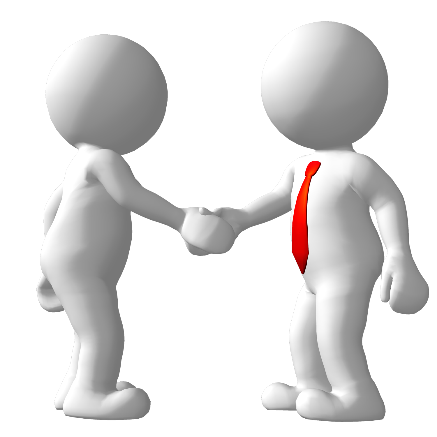 The Power of Two: What Makes A Business Partnership Work?