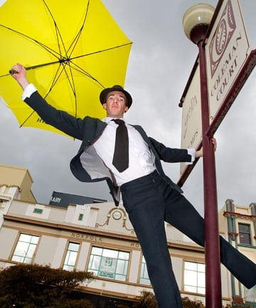 Entrepreneurs, Marketers, And Crazy People Who Dance On Street Corners: The New Art of Business