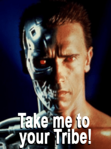 Take Aways from #SMMW2017: The Terminator is Here!