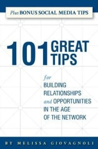 Free Download of 101 Networking Tips