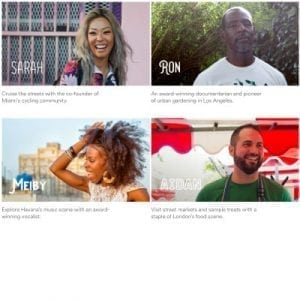 Freelancers Succeed with AirBnb's Experiences