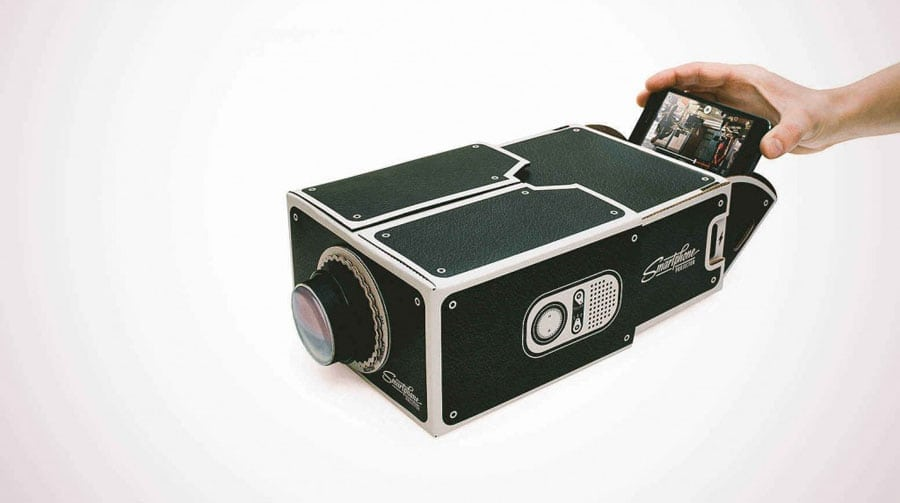900-projector