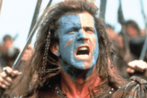 Being A Gig Economy Team Player: Braveheart Freeeeeedom!