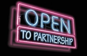 Open-for-business-partners
