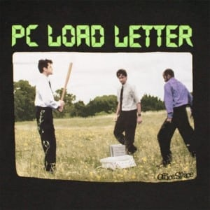 pc load letter how is a logo different from a lawnmower recognizing and 3661