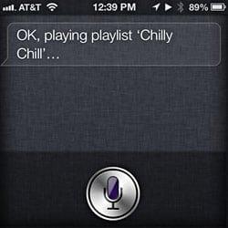 Siri-Playlist-ChillyChill