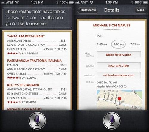Siri-Reservation-7pm