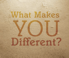 UVP-What-Makes-You-Different