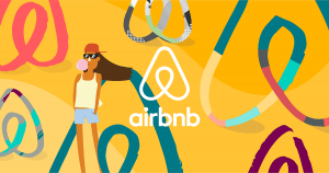 airbnbyellow