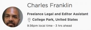charles franklin