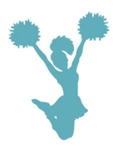 Gig Economy Friends with Benefits: Cheerleader