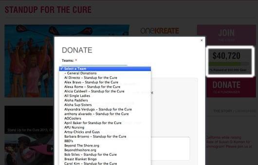 crowdrise-suftc-fundraising