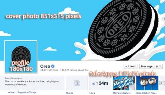 facebook-page-oreo-sizes-cheatsheet