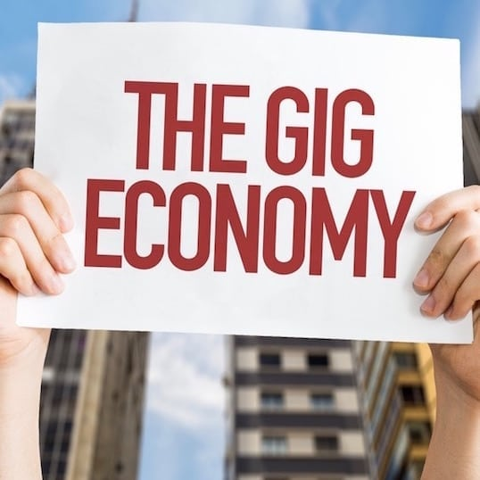 The Gig Economy Trends You Don't Want To Miss In 2018