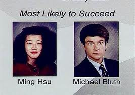 the 80s had some great yearbook photos