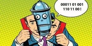Gig Economy Industry Spotlight: Translation Services - man vs. machine