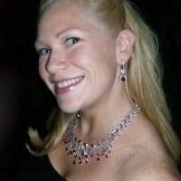 Guest Author Sarah Daniels