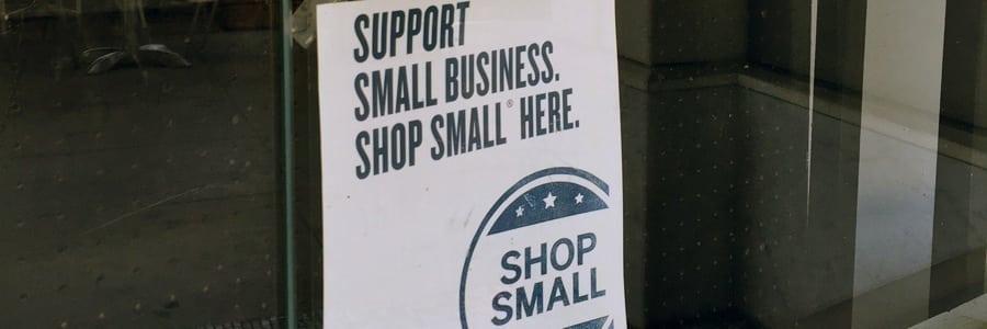 small-biz saturday