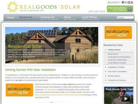free solar button
