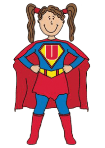 The Gig is Up - You as a super hero in the gig economy!