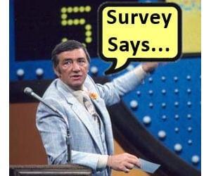 survey-says